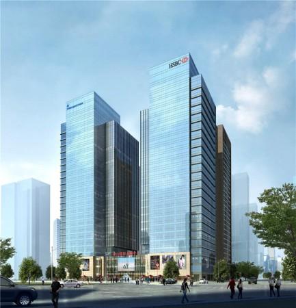泰安金融中心
